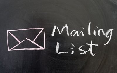 6 Ways to Grow & Build a Mailing List on Your WordPress Site