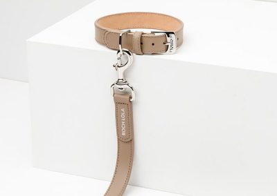 roch lola collar and lead