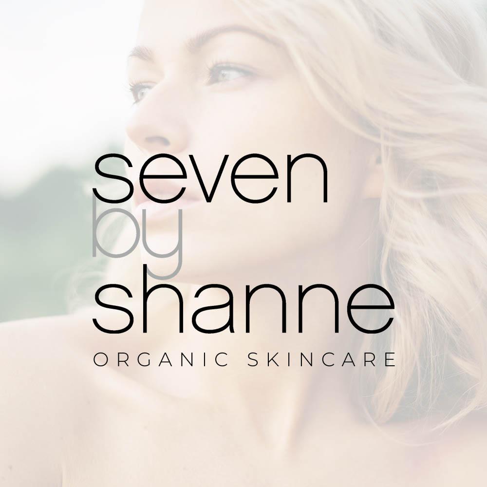 seven by shanne branding