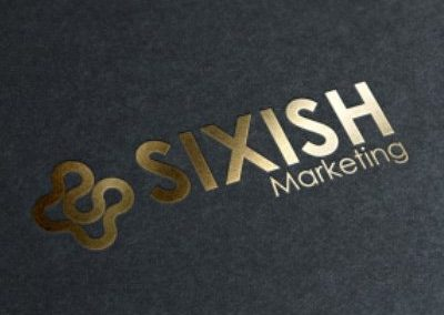 Sixish Marketing Logo
