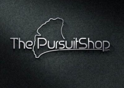 The Pursuit Shop Logo