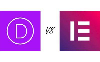 Divi vs Elementor: The Best WordPress Page Builder Showdown