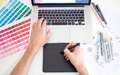 Create Premium Quality Visual Resources with the 10 Best Online Graphic Design Tools